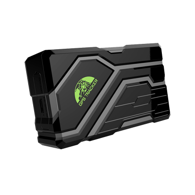 GPS Tracker - Localizador portatil TK108, rastreo satelital