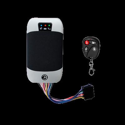 GPS Tracker - Localizador 303G
